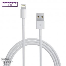 Câble de charge compatible Lightning iPhone - Premium