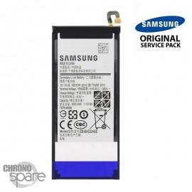 Batterie Samsung Galaxy A5 2017 A52F (officiel) EB-BA520ABE GH43-04680A 3000MAH