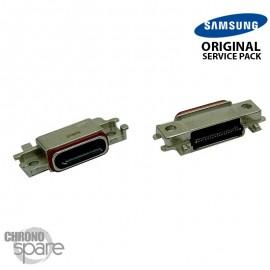 Connecteur de charge Samsung (officiel) Type-C
