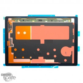 """Ecran LCD et Vitre Tactile noire Samsung Galaxy Book 12"""" W727 (officiel)"""