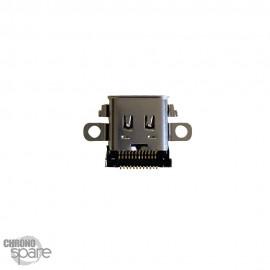 Connecteur de charge type C Nintendo Switch lite