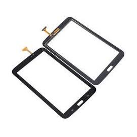 Vitre tactile Samsung Galaxy tab 3 T2100 /P210 Noire 7''