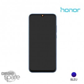 Ecran LCD + Vitre tactile Bleu Honor 20 Lite (officiel)
