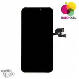 Ecran LCD + vitre tactile iPhone X HARD OLED