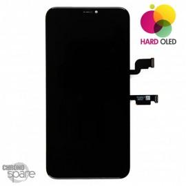 Ecran LCD + vitre tactile iPhone XS MAX HARD OLED