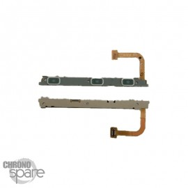 Nappe power + volume Samsung Galaxy Note 10 Plus SM-N975