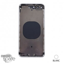 Chassis iphone 8 Plus Blanc - sans nappes