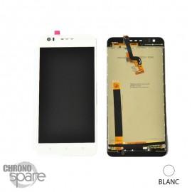Ecran LCD et Vitre Tactile blanche pour HTC Desire 825