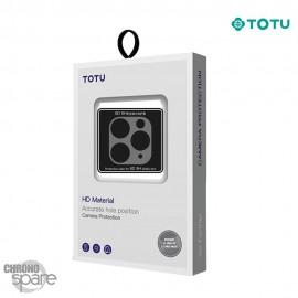 Caméra arrière film protection transparent iPhone 11, pro/pro max