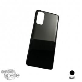 Vitre arrière Samsung Galaxy S20 G980F noire
