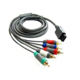 Cable component YUV Xbox 360
