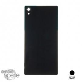 Vitre arrière Sony Xperia Z5 Premium E6853 Noir