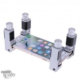 4 pièces pinces réglables fixations pour la réparation IPhone/IPad/tablette