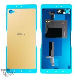 Vitre arrière Noire Sony Xperia M5 E5603 (officiel)