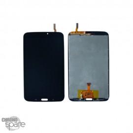 Vitre Tactile + Ecran LCD Samsung Tab 3 8' (T310) Noir