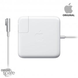Chargeur Apple Macbook MagSafe 1 85W Boite (Officiel)