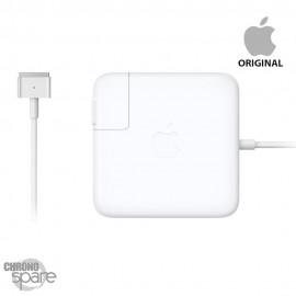 Chargeur Apple Macbook MagSafe 2 60W Boite (Officiel)