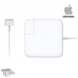 Chargeur Apple Macbook MagSafe 2 85W Boite (Officiel)