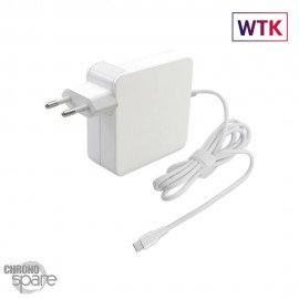 Chargeur Macbook compatible 87W Type C WTK