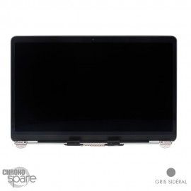 """Ecran LCD complet MacBook Air 13"""" A1932 Fin 2018"""