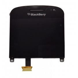 Vitre tactile et écran LCD rev 002 Blackberry Bold 9900