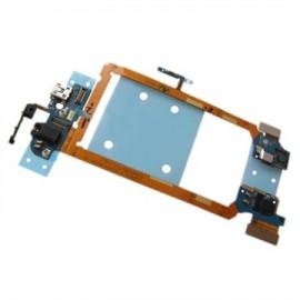 Dock connecteur de charge LG G2 D802