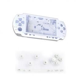 Coque complète blanche PSP 2000