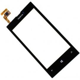 Vitre tactile Nokia Lumia 520 + Châssis AAA