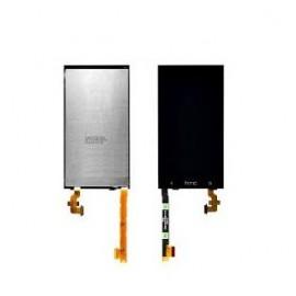 Vitre Tactile et écran LCD sans châssis HTC One Mini Gris