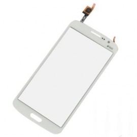 Vitre tactile Samsung Galaxy Grand 2 G7105 Blanche