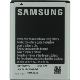Batterie Galaxy Note N 7000 EB615268VU 2500 mAh