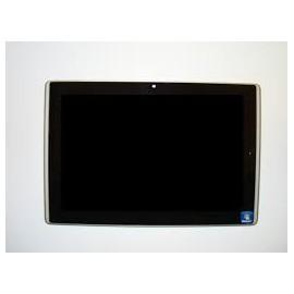 Vitre tactile + LCD + châssis Asus EEE Slate B121
