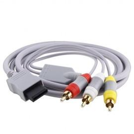 Cable vidéo Nintendo Wii