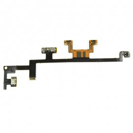 Nappe Bouton power & volume iPad 3 et 4