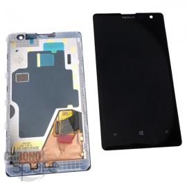 Vitre tactile et écran LCD Nokia Lumia 1020 (officiel)