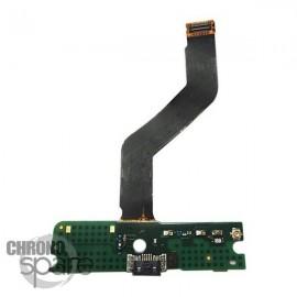 Carte + Nappe connecteur de charge Nokia Lumia 720