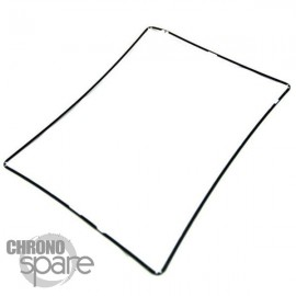 Cadre plastique iPad 3/4 noir