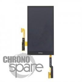 Vitre tactile + écran LCD HTC One M8