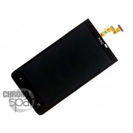 Vitre tactile + écran LCD HTC Desire 300