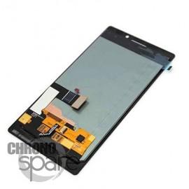 Ecran LCD + Vitre tactile Nokia Lumia 930 (à monter sur châssis noir uniquement)
