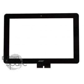 Vitre tactile Acer A3-A10 Noire