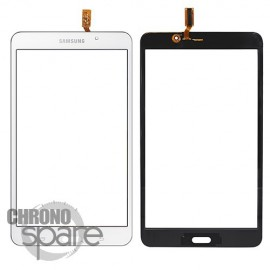Vitre tactile Samsung Tab 4 7'' T230 Blanche