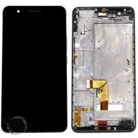Ecran LCD + Vitre Tactile + Chassis pour Honor 6 Plus