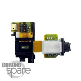 Nappe Jack Audio Sony Xperia Z3 D6603