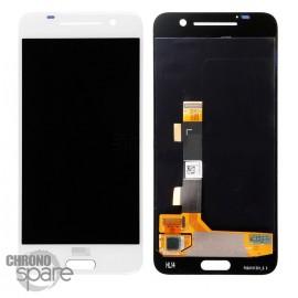Ecran LCD + Vitre Tactile Blanche pour HTC One A9