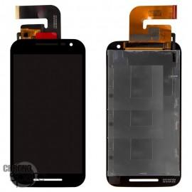 Ecran LCD + Vitre tactile Moto G 3ème génération XT 1541