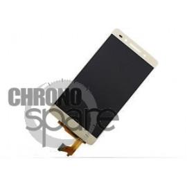 Ecran LCD + Vitre Tactile pour Honor 7