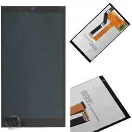 Ecran LCD + Vitre Tactile noire HTC Desire 626