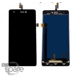 Ecran LCD et Vitre Tactile Wiko Selfy 4G