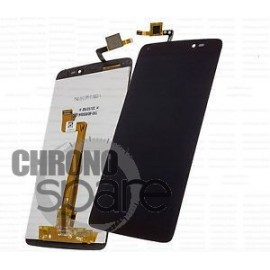 Bloc vitre tactile + LCD Alcatel One touch Idol 3 5.5'' OT-6045